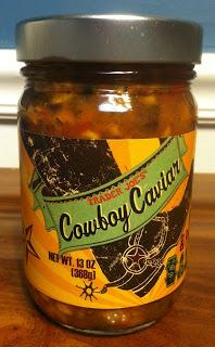 Trader Joe's Cowboy Caviar Salsa