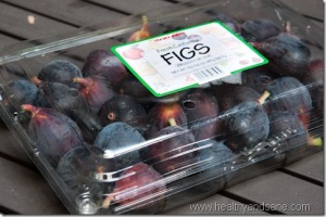 Trader Joe's Fresh California Black Figs