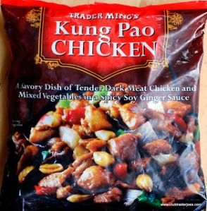 Trader Joes Kung Pao Chicken