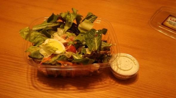 Trader Joe's Cobb Salad