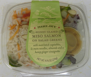 Trader Joe's Honey Glazed Miso Salmon version2