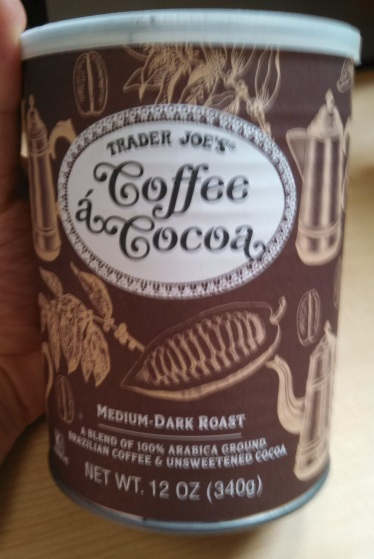 Trader Joe's Coffee and Cocoa