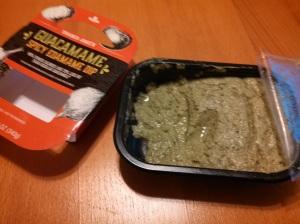 Trader Joe's Guacamame