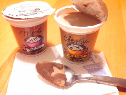 Trader Joe's Coffeehaus Lowfat Yogurt