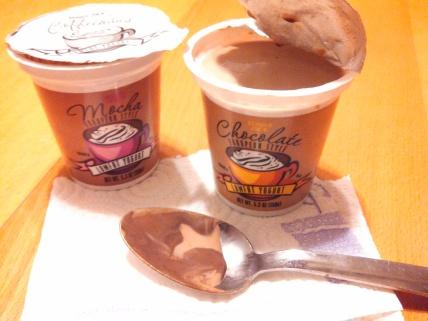 Trader Joe's Coffeehaus Lowfat Yogurt