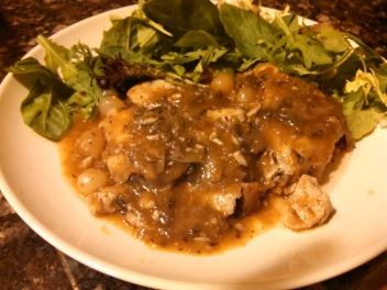 Trader Joe's Master The Art of... coq au vin 2