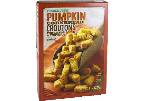 pumpkin-cornbread-croutons