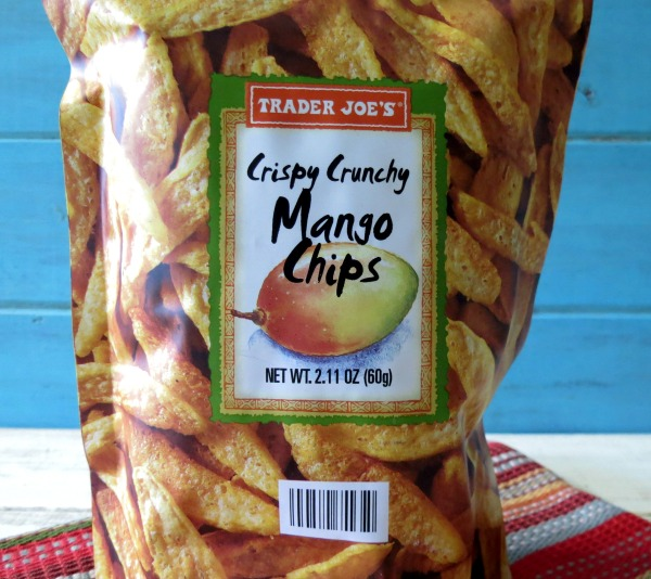 how to make mango chips