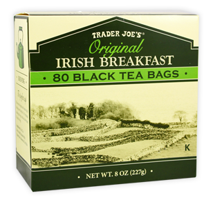 Trader Joe's Irish Breakfast Tea